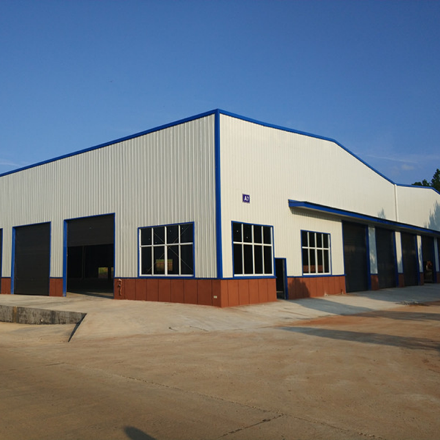 Warehouse Gabon