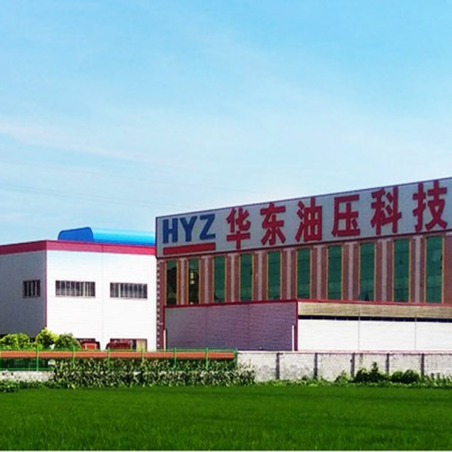 Huadong hydraulinen Technology Co