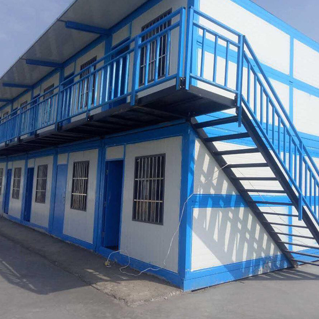 Munkások ház Mauritius