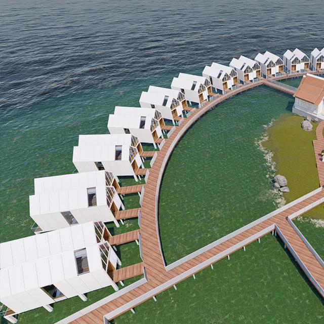 Resort Kambodzsa